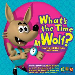John Kane, Mark Walmsley: What's The Time Mr. Wolf?