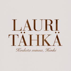 Lauri Tähkä: Kosketa minua, Henki (Vain elämää joulu)