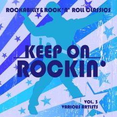 Glenn Reeves: Rockin' Country Style (Original Mix)