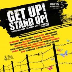 Various Artists: Get Up! Stand Up!