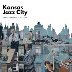 Kansas Jazz City: Laurence Stays at Home