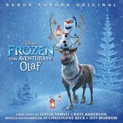 Various Artists: Frozen: Una Aventura de Olaf (Banda Sonora Original)