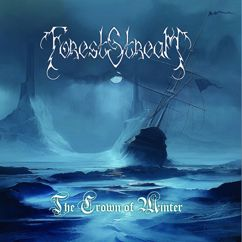 Forest Stream: The Crown Of Winter