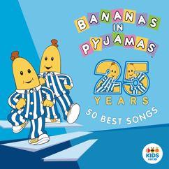 Bananas In Pyjamas: 50 Best Songs
