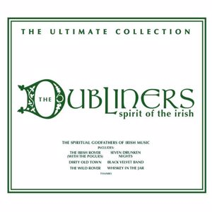 The Dubliners: The Irish Rover