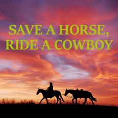 Heaven is Shining: Save a Horse, Ride a Cowboy