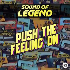 Sound of Legend: Push The Feeling On