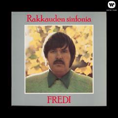 Fredi: Rakkauden sinfonia