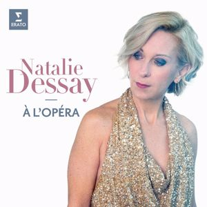 """Natalie Dessay, London Philharmonic Orchestra, Andrew Davis: Bernstein: Candide, Act I: """"Glitter and Be Gay"""" (Cunégonde)"""