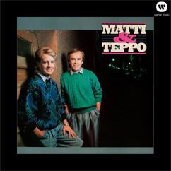 Matti ja Teppo: Iiris