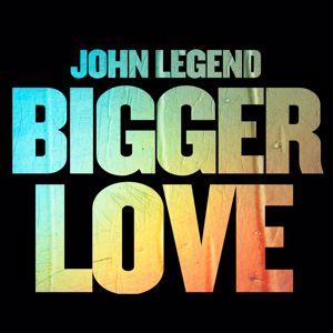 John Legend: Bigger Love
