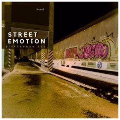 DaveZ: Street Emotion