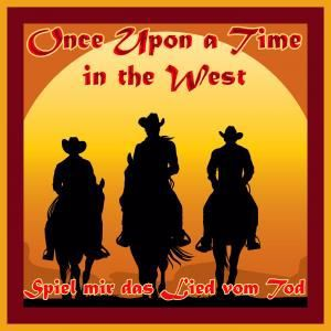 Various Artists: Once Upon a Time in the West