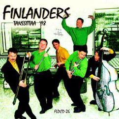 Finlanders: Leroy Brown (Bad, Bad, Leroy Brown)