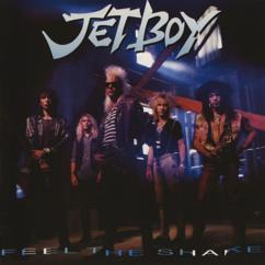 Jetboy: Feel The Shake