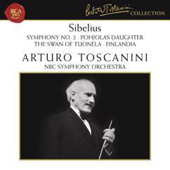 Arturo Toscanini: Finlandia, Op. 26