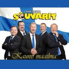Lasse Hoikka & Souvarit: Sulla koti on sydämessäin
