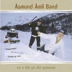 Åsmund Åmli Band: No e det på det gamaste