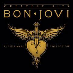 Bon Jovi: No Apologies