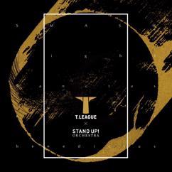 Stand Up! Orchestra: T.LEAGUE official anthem SMASH/Fight/Sanctus et benedictus