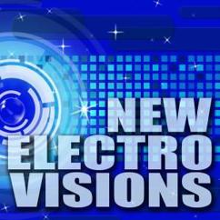 Various Artists: New Electro Visions