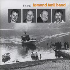 Åsmund Åmli Band: Bjorøyl