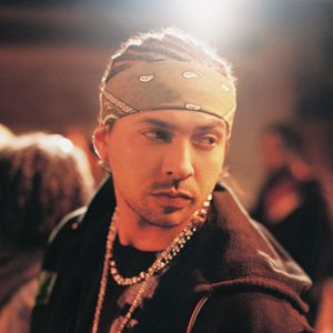 Sean Paul: Get Busy