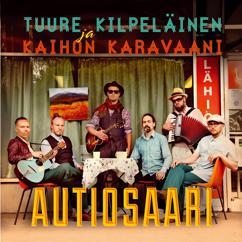 Tuure Kilpeläinen ja Kaihon Karavaani: Autiosaari
