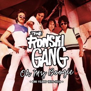 The Ronski Gang: Fun