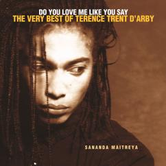 Terence Trent D'Arby: Sign Your Name