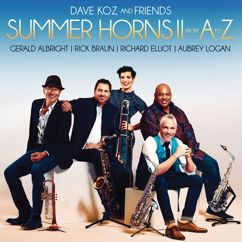 Dave Koz: Summer Horns II From A To Z