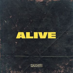 Daughtry: Alive