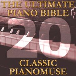 Pianomuse: The Ultimate Piano Bible - Classic 20 of 45