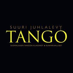 Various Artists: Tango - Suuri juhlalevy