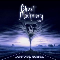 Ghost Machinery: Lost In Time