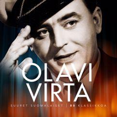 Olavi Virta: Valkovuokot