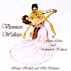 Harry Horlick and His Orchestra: Viennese Waltzes