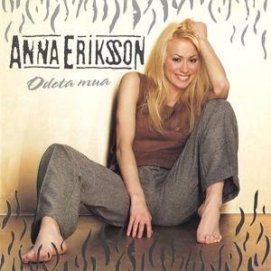 Anna Eriksson: Ilta yöhön kuljettaa