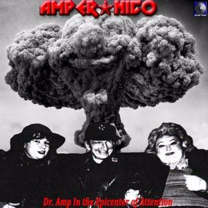 Amper Nico: Dr. Amp in the Epicenter of Attention
