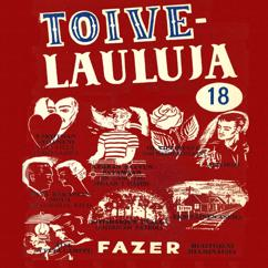 Various Artists: Toivelauluja 18 - 1954