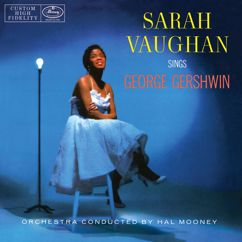 Sarah Vaughan: Sarah Vaughan Sings George Gershwin
