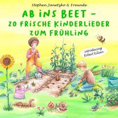 Stephen Janetzko, Lucia Ruf & Angelika Hilbmann: Eine kleine Schnecke