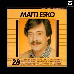 Matti Esko: Matti Esko