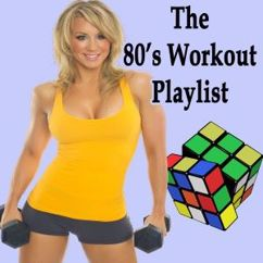 The Allstars: The 80's Workout Playlist - Motivation Training Music (132 Bpm) & DJ Mix