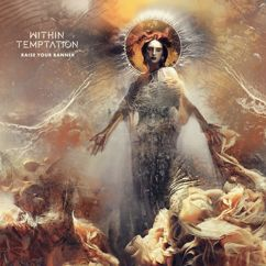 Within Temptation, Anders Fridén: Raise Your Banner (Single Edit)