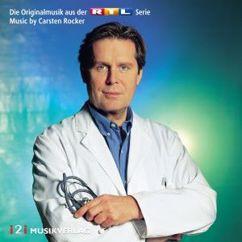 Carsten Rocker: Dr. Stefan Frank - Der Arzt, dem die Frauen vertrauen