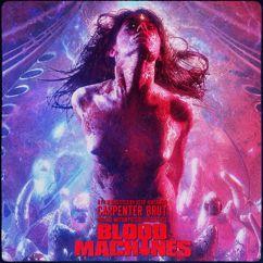 Carpenter Brut: Blood Machines - Original Motion Picture Soundtrack