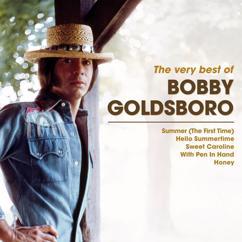 Bobby Goldsboro: I Am A Rock