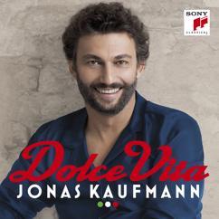 Jonas Kaufmann: Voglio vivere così