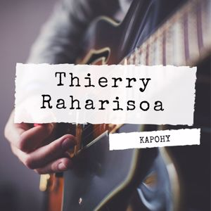 Thierry Raharisoa: Kapohy